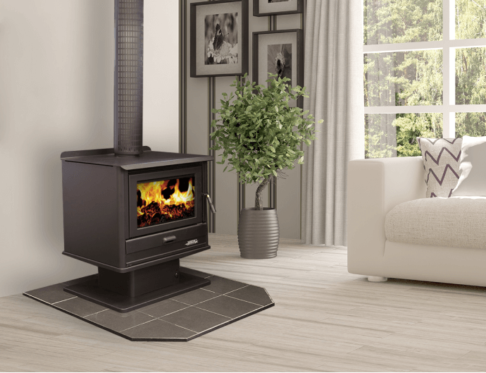 Arrow 2400 – Satin Black